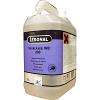 Обезжириватель Lesonal Degreaser WB 200 5л