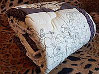 Одеяло из овечьей шерсти (бязь Gold) Евро 200*210см.