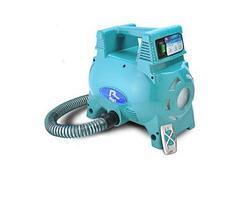 Компрессор турбинный для нанесение красок и лаков MultiRigo TMR-90E. Rigo