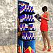 Напольные рекламные стойки Red Bull, фото 3