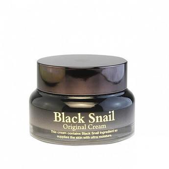 Крем с экстрактом черной улитки Secret Key Black Snail Original Cream