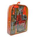 Набор инструментов 2082/2083 в рюкзаке, фото 2