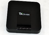 ТВ-приставка TX3 mini 8 Gb