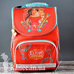 Школьный рюкзак EL18-501S