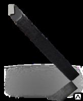 Резец проходной прямой 20х20х100 Т5К10 левый внутризавод