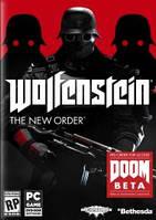 Краткий обзор игры Wolfenstein: The New Order