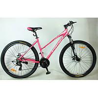 Велосипед спортивный Profi 27.5 дюймов G275ELEGANCE A275.1