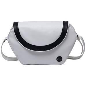 Сумка Mima Flair колір білий MI-S1007-10
