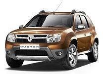 Коврики в салон авто Dacia Duster 2010-2017