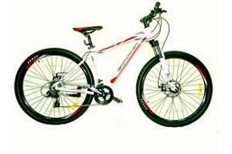 Велосипед горный Crosser Count 29'' 21 рама