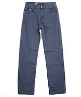 Мужские серые джинсы 80007 (30-38, 8 ед.) ЛС