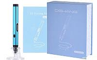 3D ручки для рисования пластиком Dewang DW-X4 в наличии 3д принтер