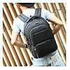 Мужской рюкзак BritBag Bos черный, фото 3