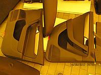 Карти дверей для Volkswagen Passat B7