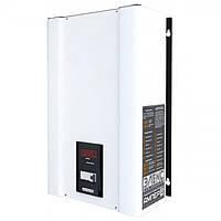 Однофазный стабилизатор напряжения Ампер У 12-1-25 v2.0 (5,5 кВт)