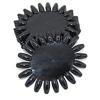 Ромашка для образцов, черная
