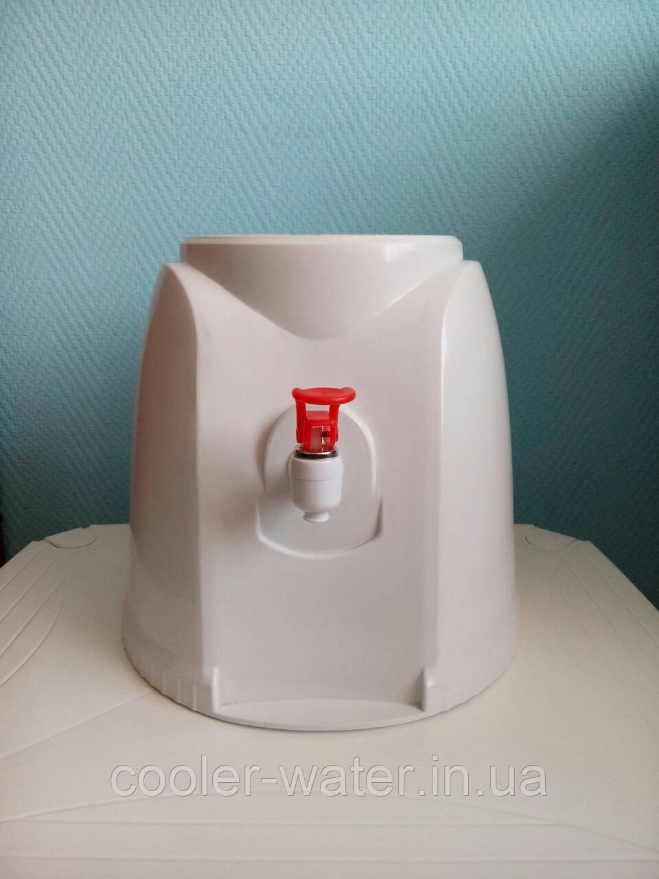 """Роздавальник для бутильованої води """"PD-02"""" без нагрівання і охолодження"""