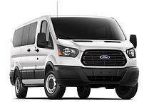 Ветровики на окна Ford Transit 2014 -…
