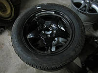 Запасное колесо R17 mercedes w220 s-class