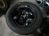 Запасное колесо R18 mercedes w220 s-class