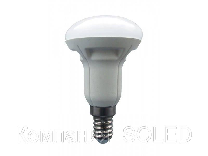Светодиодная лампа Luxel R50 6W 220V E14 (030-H 6W)