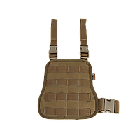 Тактическая набедренная платформа MOLLE PN-S