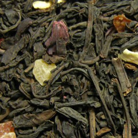 """Чорний чай """"Королівський вибір"""""""