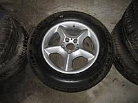 Запасное колесо R17 bmw e53 x-series