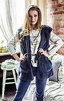 Піжама Key LNS 828 В7 жіноча (кофта, штани)