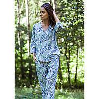 Піжама Key LHS 532 жіноча (кофта, штани)