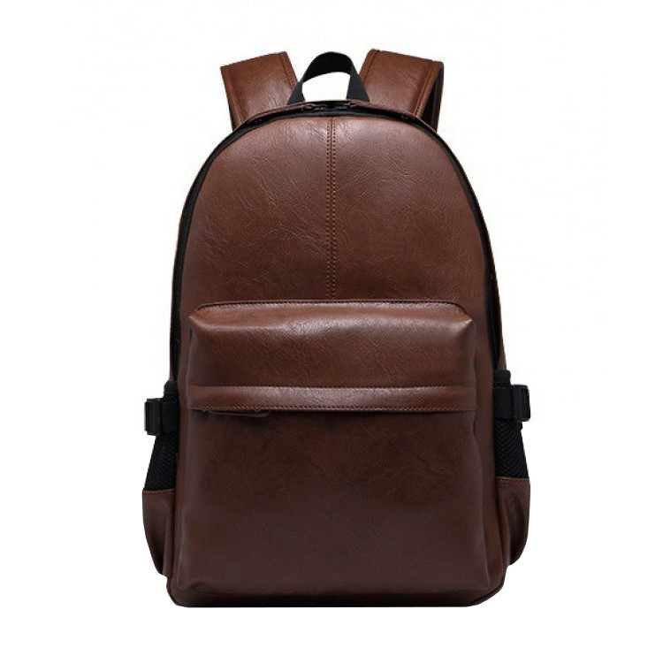 Мужской рюкзак BritBag коричневый