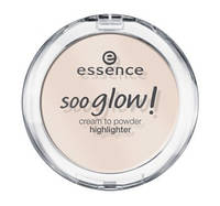 Essence пудра soo glow cream highlighter , фото 1