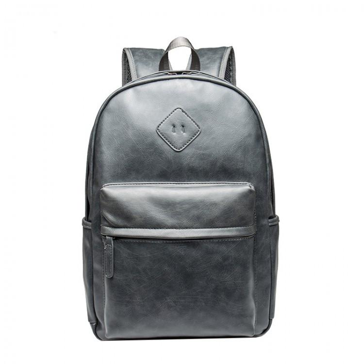 Мужской рюкзак BritBag серый