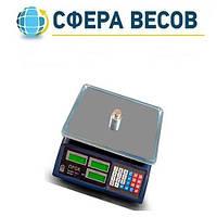 Весы торговые ПРОК ВТ-807Т (35 кг)