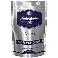 Кофе растворимый Ambassador Crema for Vending 200g (Нидерланды)