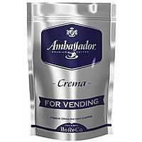 Кофе растворимый Ambassador Crema for Vending 200g
