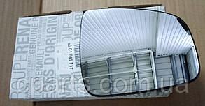 Зеркальный элемент правый с подогревом Renault Logan (оригинал)