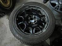 Запасное колесо R17 mercedes w211 e-class