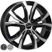 Литые диски Zorat Wheels 7764 R18 W8 PCD5x114,3 ET30 DIA60.1 BP