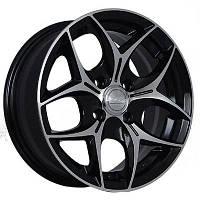 Литые диски Zorat Wheels 3206 R14 W6 PCD4x108 ET35 DIA63.4 BP