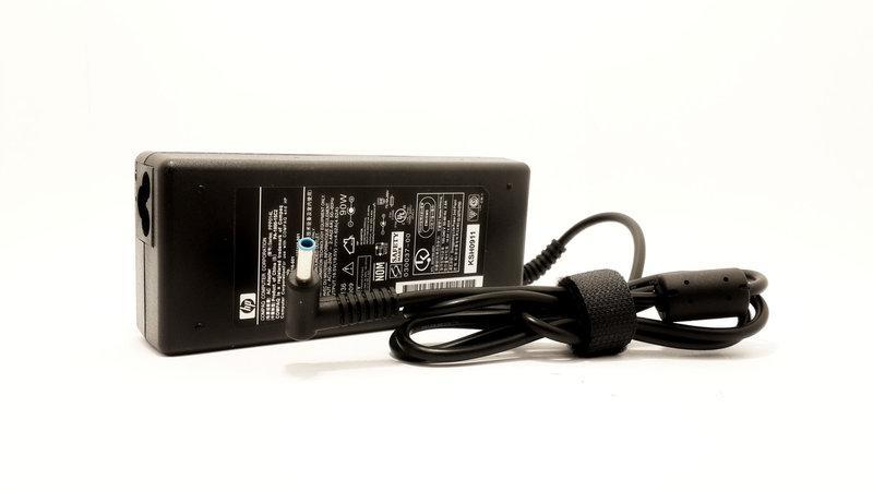 Блок питания для ноутбука HP 90W 19.5V 4.62A 4.5*3.0 blue type