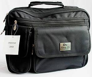 Мужская сумка  DingDa 2052