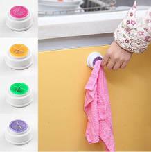 Держатель для полотенца - салатовый