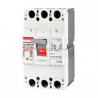 Шкафной автоматический выключатель, 3р, 400А, А, 45 кА, e.industrial.ukm.400S.400 автомат шкафной 3р, 400А