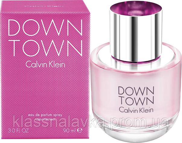 женская парфюмированная вода Calvin Klein Downtown Eau De Parfum