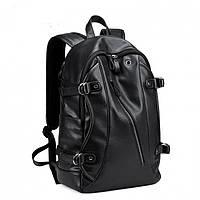 Мужской рюкзак BritBag XL 11, черный