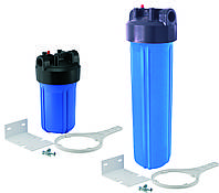 Колба фильтра механической очистки холодной воды Ecosoft Absolute ВВ max 8 бар