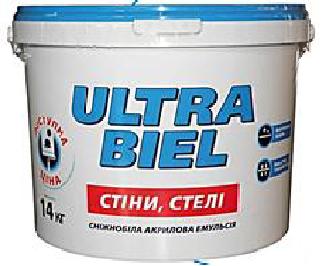 Ультра Бель  14 кг, Україна