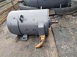 Двигатель ДПЭ-12   3,6кВт (двигатель открывания ковша), фото 2