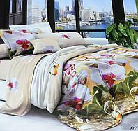 Красивое двуспальное постельное (P002/52)